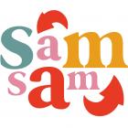 SamSam logo